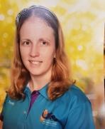 Miss Trudy - OHSC Coordinator